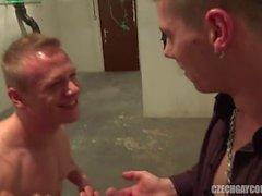 coppie gay ceco 1