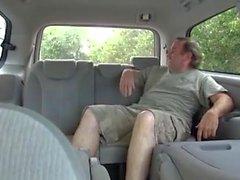 Roadtrips med pappa