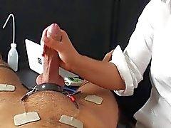 El enfermero fetish