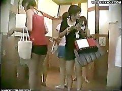 De Wakayama Club Action