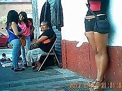 мексиканские проститутками