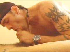 Hispanic Hustlers - Scene 4