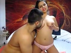 Latina Sister And Brother - Watch Part2 on CAM26,COM
