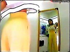 Kleedkamer om te kleden