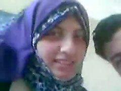 арабских девушка 2