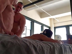 truly ass to mouth with passionnate couple
