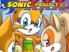 sonic Projekt xxx 2.5