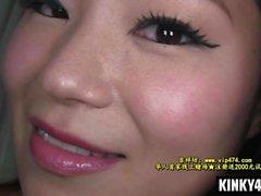 Hot facesitting femdom amatoriale con sborrata
