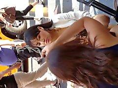 Эротические мексиканской болваны а задница