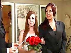 lesbisch huwelijk