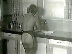 Des jarretières Kitchen ( Camaster )