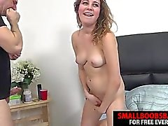 Kinsley Eden Squirting Lesson