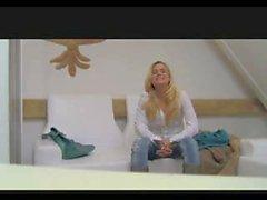 FakeAgent Geile Bar Mädchen Asse Interview