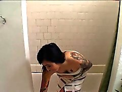 enceinte - Le lait Shower