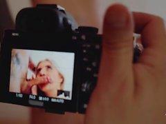 XXX Shades - Cuckold behandeln von Ukrain Blondie und ihrem Mann
