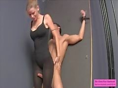 Ванессы Проигрывает вместе с Лэнс Часть 2