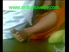 Desi bhabi rápida cogida - onlinelove69
