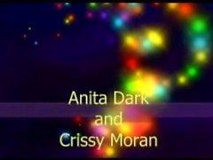 Anita Dark and Crissy Moran