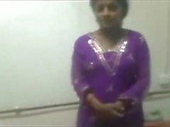 Sexe de la fille indienne sur la came et amusement - Mms