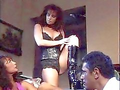 Tetas Wonderful Life - Scene 3