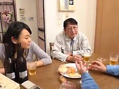 Hardcore волосатая Японский XXX