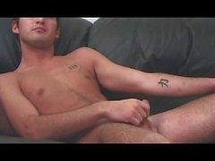 Desperate Straight Guys 1 - Scene 2