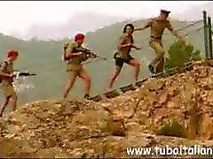 Geliefde Naakte Soldaten films