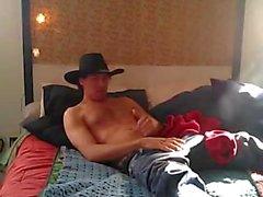 Blazin Cowboy