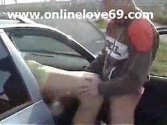 ragazza arabo scopata in macchina - onlinelove69
