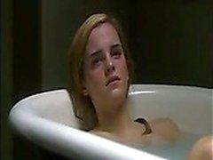 Emma Watson совсем нагой