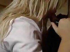 пупсик в чулках с собачьими волосами