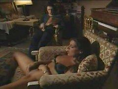 Karen Lancaume - Milfs Escape Orgasms Wifes