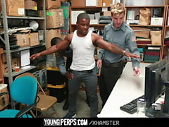 YoungPerps - Young Perp Fucked by High School Bully