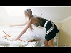 xCHIMERA - Schulmädchen Fantasy Sex mit ukrainischen Nancy A
