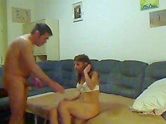 Gipsy Hooker in Germany 2