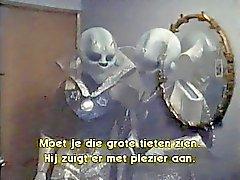 Vintage wham bam thank you spaceman (dutch subs)