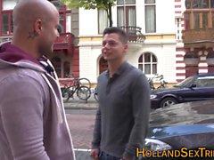 Hollantilaiset vaaleat houkuttelevat ratsastaa