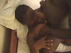 afrikkalainen porno