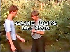 Ormanı Erkekler ek