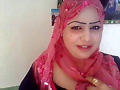 hijab seksikäs