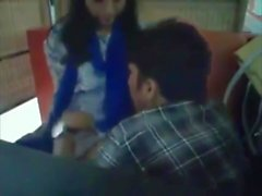 Bangladeshi Bf & GF in restaurant 3-Full on hotcamgirls . in