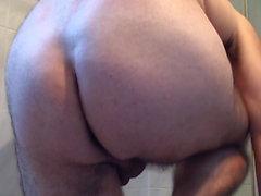 Thongs, Panties, Ass and Cock