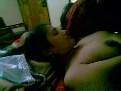 Desi couple doing sex in hotel room