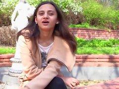 Etsintä Jotta orgasmia - ukrainalaisten kauneutta Shrima Malati leluja hänen herkullinen pillua