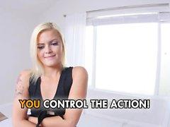 Madison Hart - Cum Aç Fuck Whore