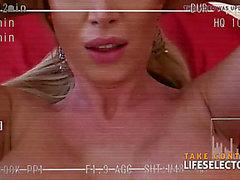 Nikki benz threatening-threatening mother i'd like to fuck ;dominatrix threatening(pov)