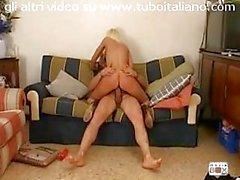 Casalingue italiane massaie italiano