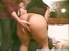 Italiaans Amateur vrouw Simona Moglie