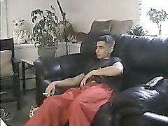 Giving Straight Boy Cory Head