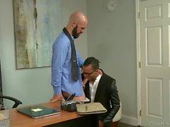 ExtraBigDicks Latinos Tight Hole para jefes Big Cock